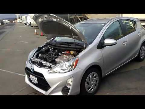 Recall Toyota Prius C- serious flaws. Jump start. Battery cooling error. Ac/defrost Blower vent