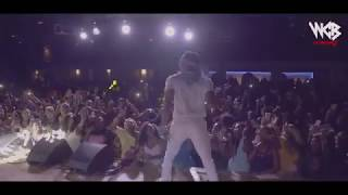 Diamond Platnumz - Perfoming Live at BOSTON