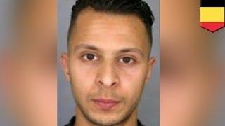 Последний «парижский террорист» бежал в парике и очках