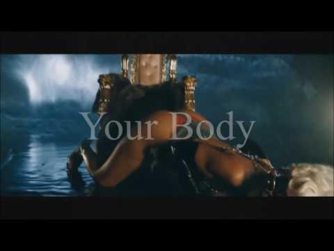 Sunny Smith  - Your Body (Rihanna Sexuality)