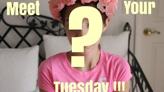 20 facts about your Tuesday! Thumbnail