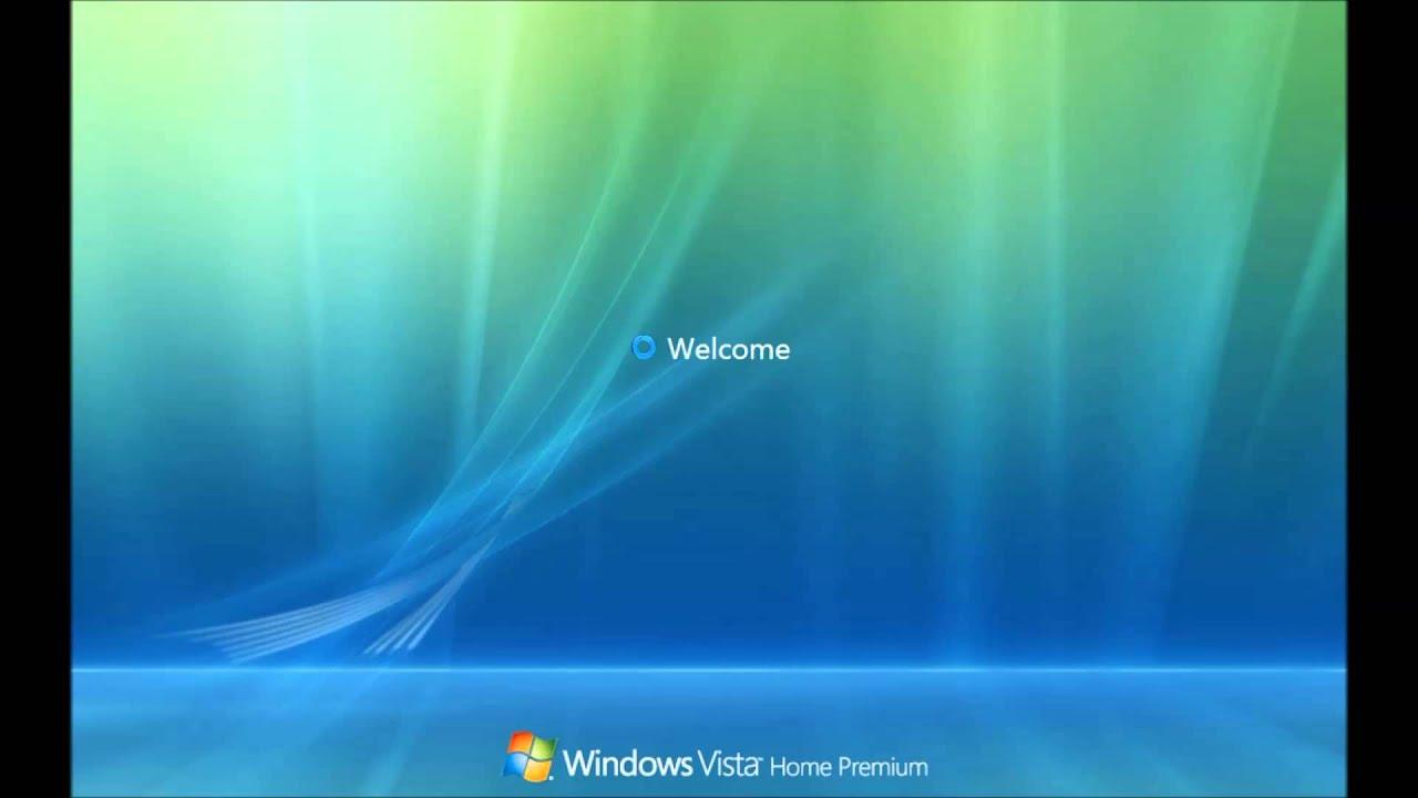 Windows vista in powerpoint youtube.
