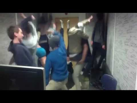 DO THE HARLEM SHAKE - Media Class NORWAY - Norske medier Class NORGE