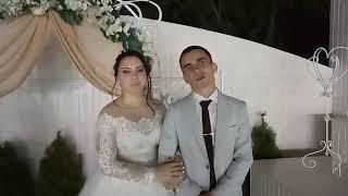 Владимир и Анастасия, 23 09 2018, шатер Венеция Чебоксары парк 500-летия