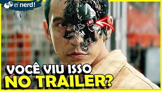 EXTERMINADOR DO FUTURO 6 O QUE ESPERAR