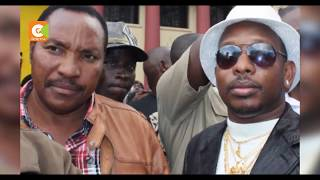 Governor Sonko renown for leaking convo recordings