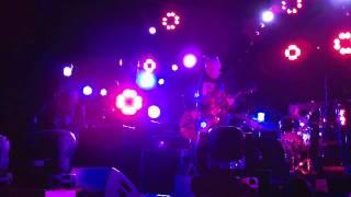 Smashing Pumpkins - Pinwheels (Live Premiere) - Live in Oakland