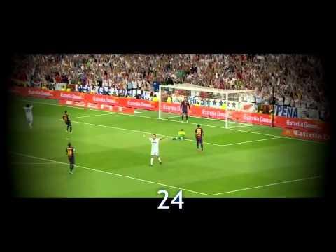 Cristiano Ronaldo Top 50 Goals ● Real Madrid ● HD (Rom7ooo)
