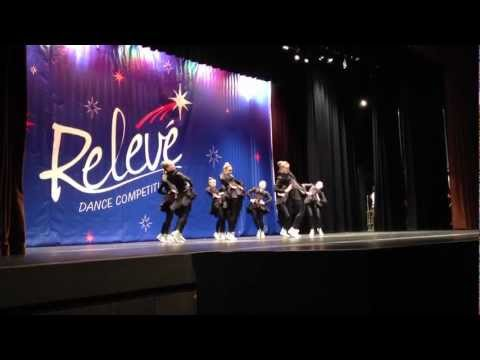 Rocky Mountain Dance Elite Company Hip Hop 2013