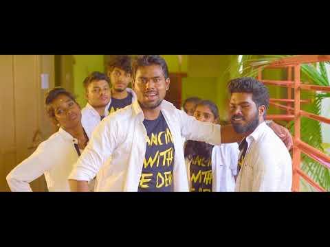 Chill Bro Dance Cover Song | Cripers Dance Company | Dinesh Vishwa | Epic Media Production | Pattas