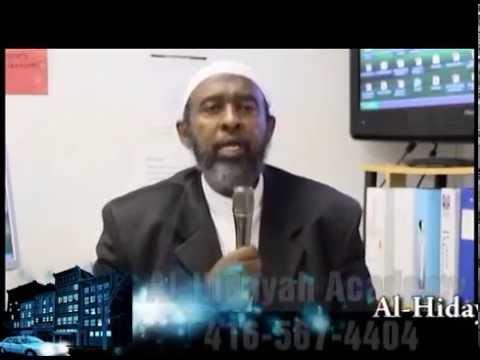 AL Hidayah Academy Toronto Canada