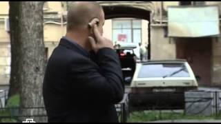 Литейный 4 (2 сезон 7 серия)