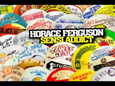 Horace Ferguson -