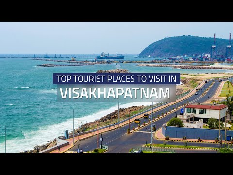 Top 11 Places To Visit In Vizag 2019 Visakhapatnam Tourist