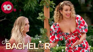 Abbie Makes the Bachelorettes Mad | The Bachelor Australia