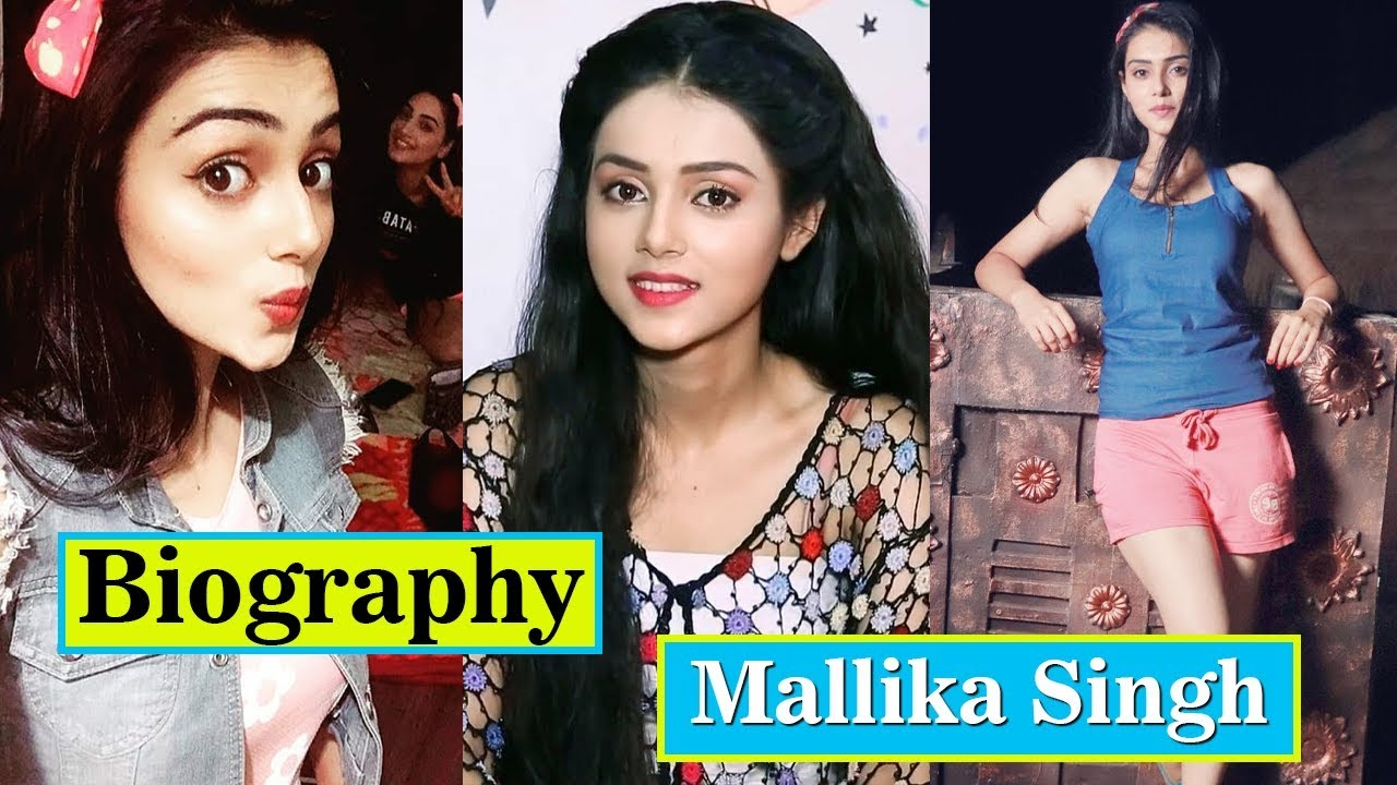 Mallika Singh(Radha) wiki, height, weight, age, boyfriend, biography and  more