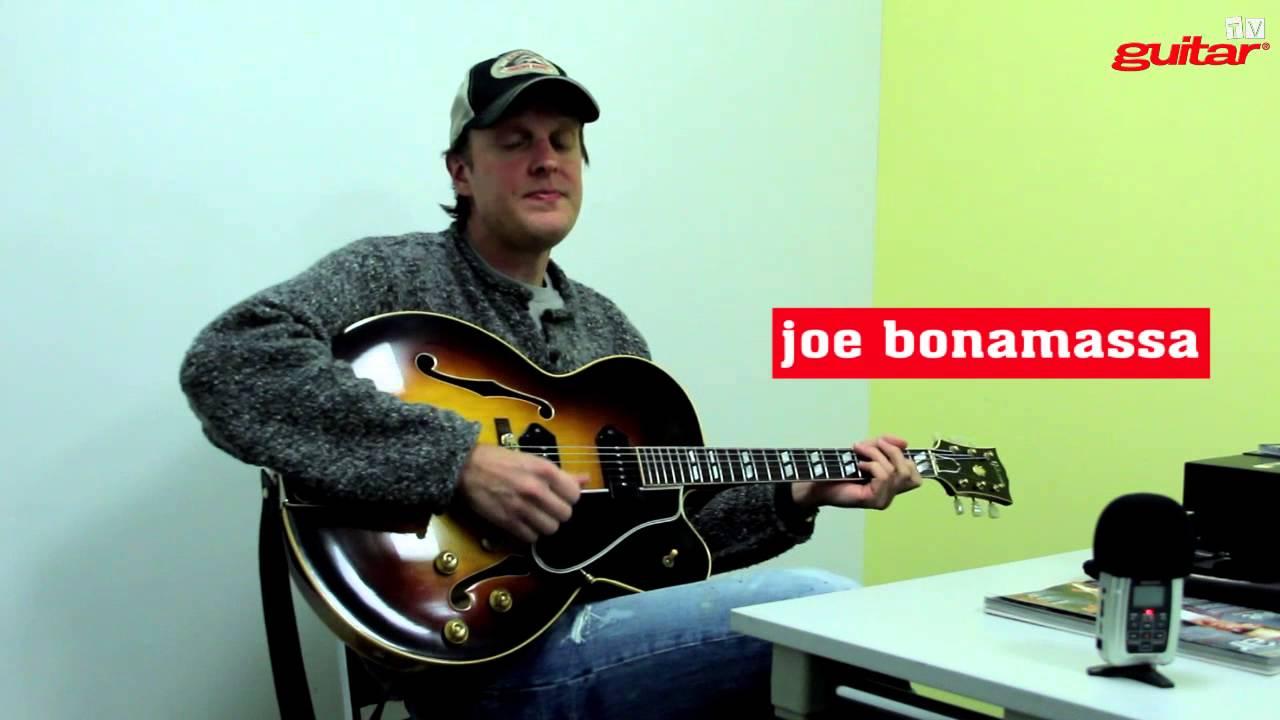 joe bonamassa acoustic lesson part 1 youtube. Black Bedroom Furniture Sets. Home Design Ideas