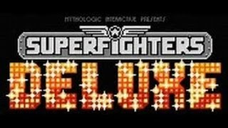 SuperFighters Deluxe PC Gameplay(Come Play Link In Description)