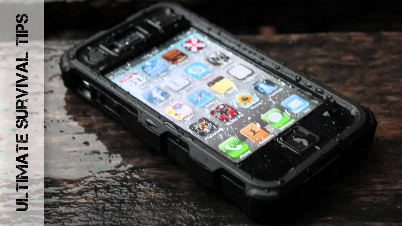 New Best Iphone Case Ballistic Hc Survival Review Top 5 4s 4 You