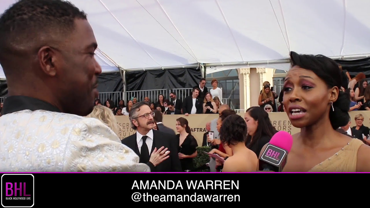 pictures Amanda Warren