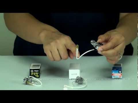 BulbAmerica.com Reviews the H3 Automotive Light Bulb - YouTube on