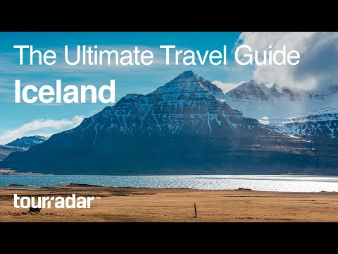 Iceland: The Ultimate Travel Guide by TourRadar