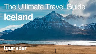 Iceland: The Ultimate Travel Guide by TourRadar 1/5