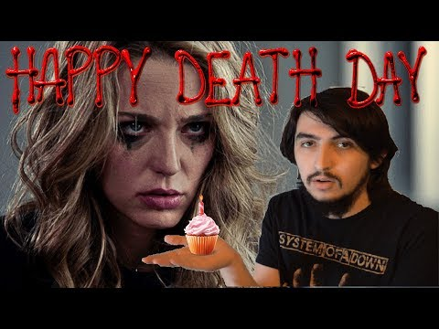 Happy Death Day - Film Review