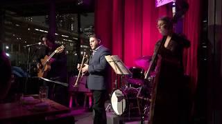 Philip Weberndoerfer Quartet at City Vineyard NYC