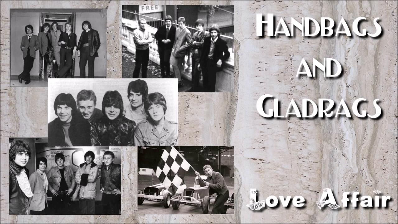 The Love Affair Handbags And Gladrags