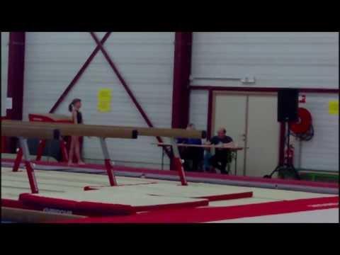 Gym & Dans Interclub Buizingen