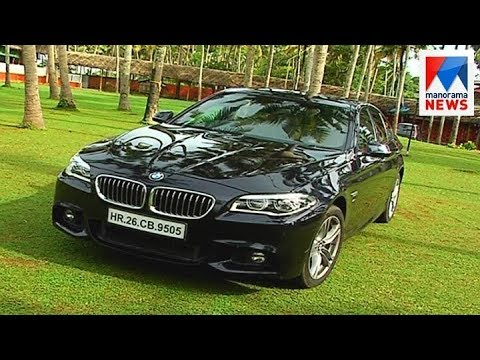 BMW 530 D | Fasttrack | Old episode  | Manorama News
