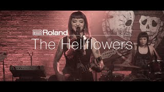 Roland Sessions: The Hellflowers
