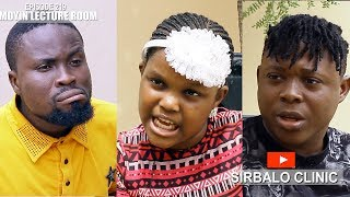 Download Sirbalo Clinic Comedy - MOYIN LECTURE ROOM -- EPISODE 219 ( SIRBALO CLINIC )