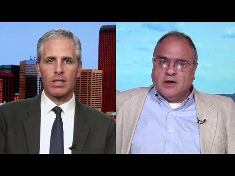 Debate: Should the Clinton Foundation Be Shut Down If Hillary Clinton Wins?