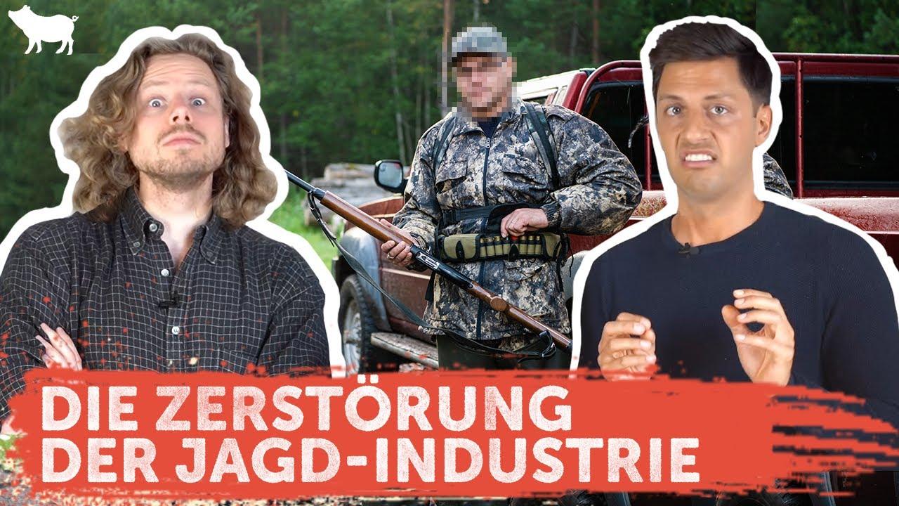 Die Zerstörung der Jagd-Industrie Teil I