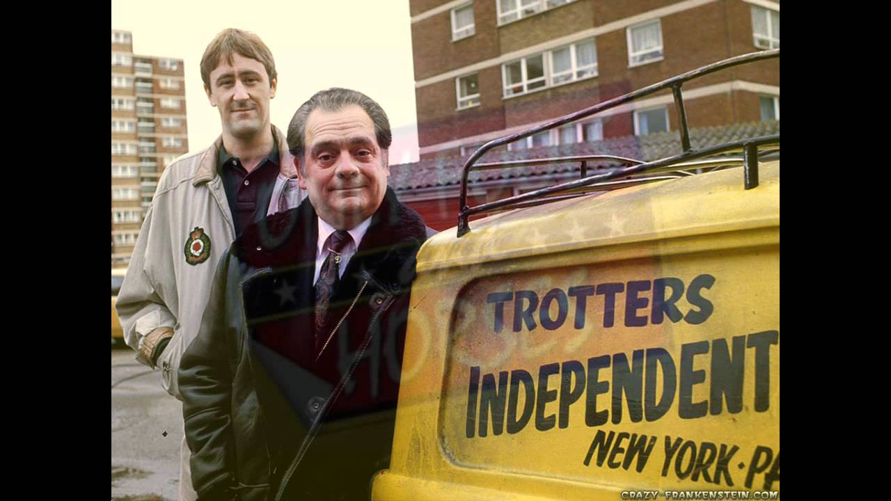Muzika Iz Serije Mucke Song From Tv Show Only Fools and Horses