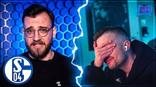 GamerBrother REAGIERT auf OneFootball GOATs - SCHALKE 04 2001 😱| GamerBrother Stream Highlights