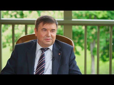Поляки в Беларуси. Мечеслав Лысый о взаимодействии двух стран