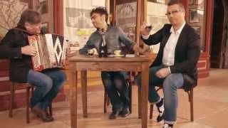 """L'equilibrista"" Marco Ligabue - Paolo Belli - Beppe Carletti"
