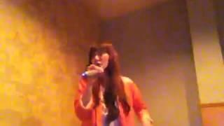 大好きな歌を歌ってみました♡ ( ´ ▽ ` )ノ.