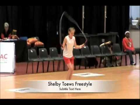 2008 World Jump Rope Competition in South Africa - YouTube