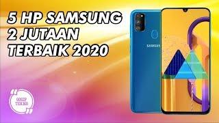 Daftar HP Samsung harga 2 jutaan terbaik di tahun 2020. Nih, review 5 rekomendasi smartphone android.
