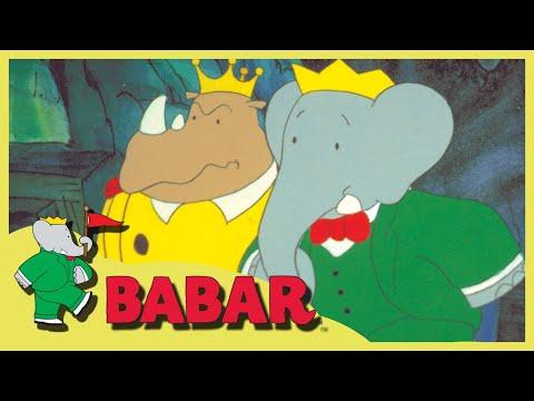 Babar |My Dinner With Rataxes: Ep. 33