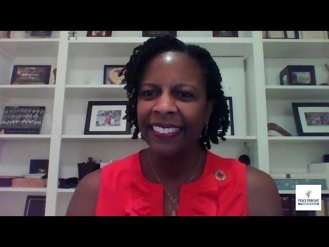 Peace Podcast with the Rachael Bowen Pittman