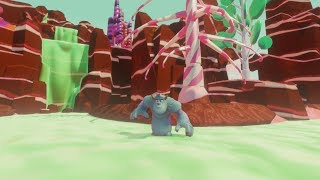 Disney Infinity - Valentines Day - Carnival Of Love