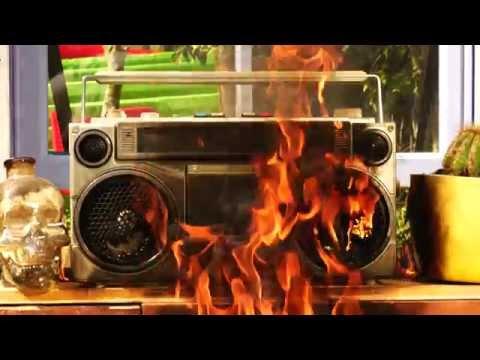 Violent Soho - Like Soda (Official Audio Stream)