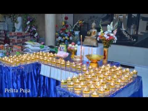 Pattidana 8 April 2018 - 16.00 WIB   Pubbarama Buddhist Centre