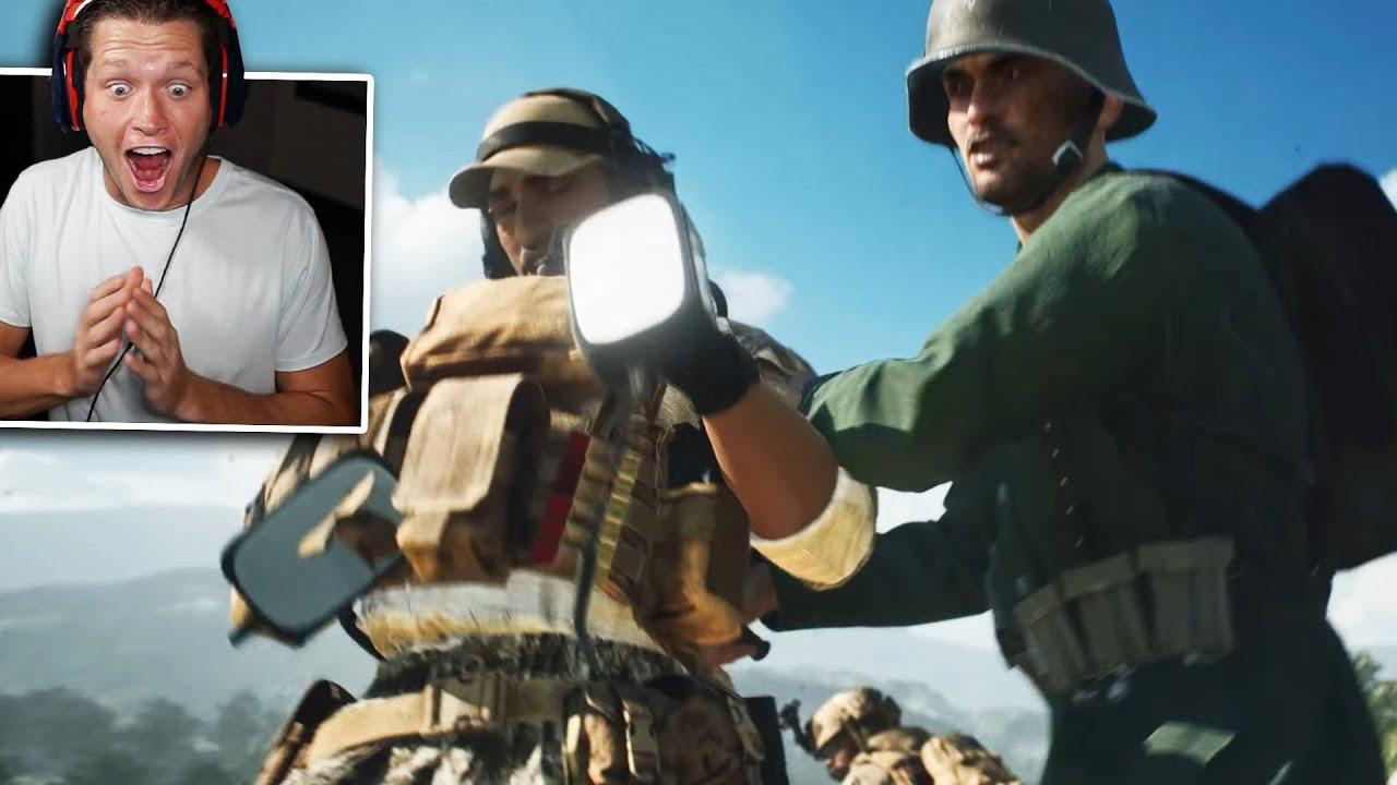 Battlefield 2042: Portal - The Mode that Changes Modern FPS