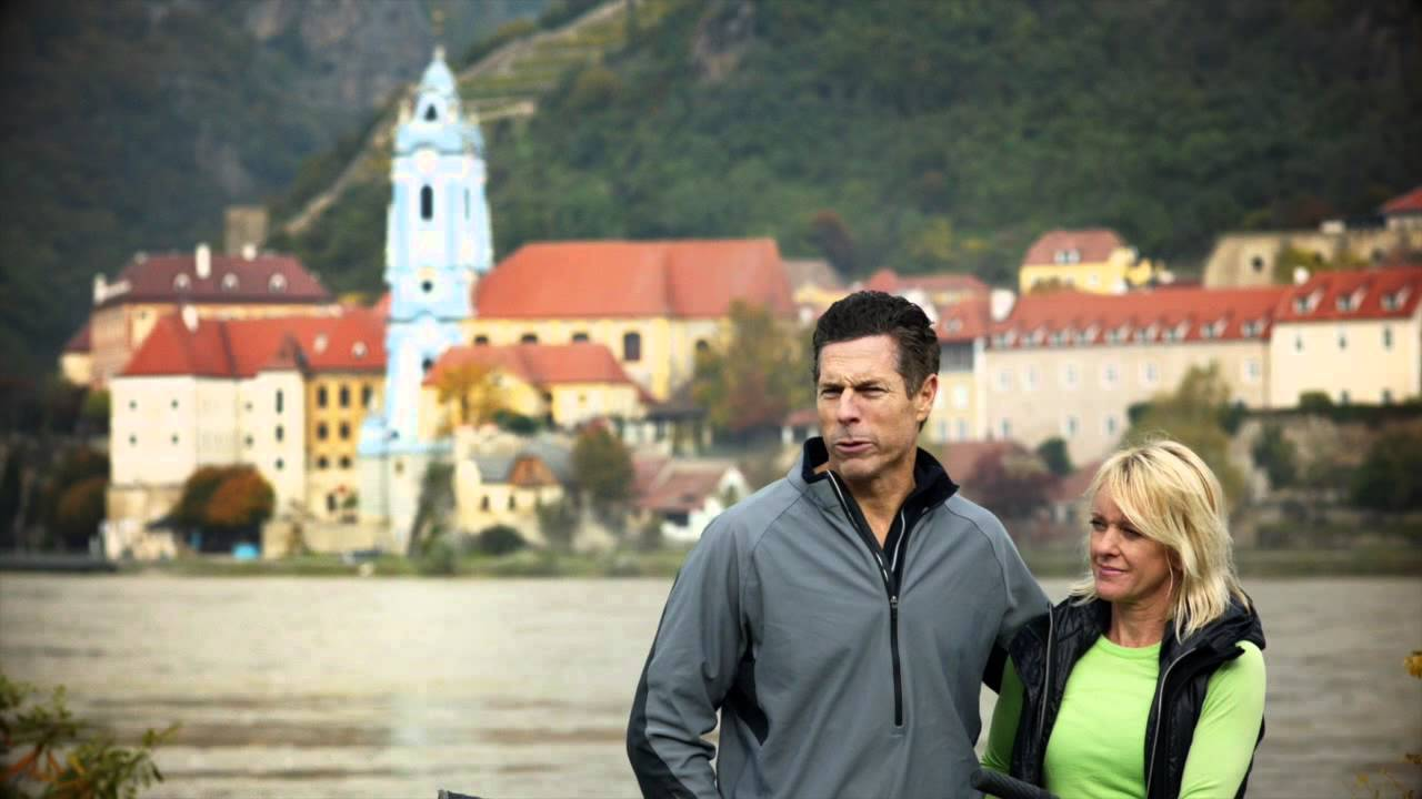 Family River Cruises with Adventures by Disney